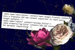 Free advice on websites - blogs