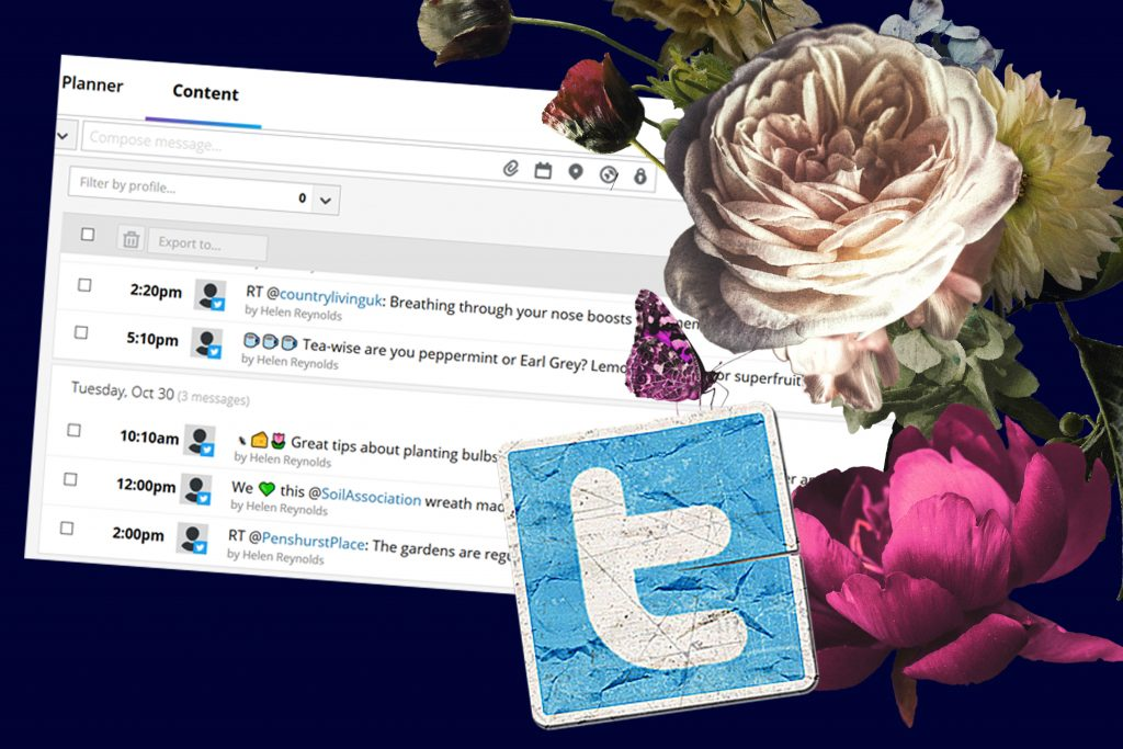 Boost Your Twitter - Twitter workshop in York