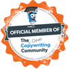 Clever Copywriting member logo
