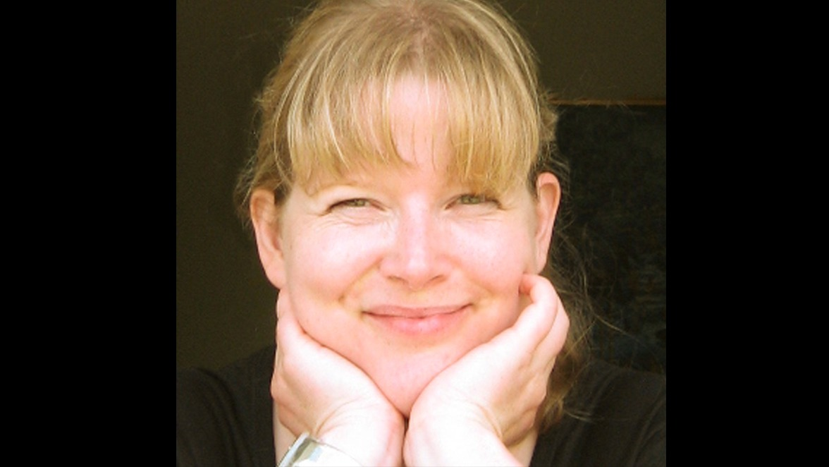 Freelance web content writer Helen Reynolds